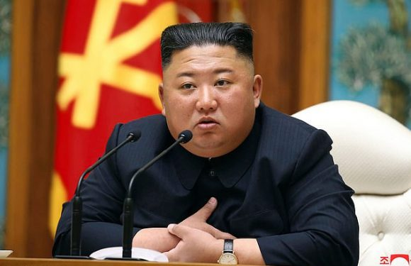 Reports: Kim Jong-Un is dead?