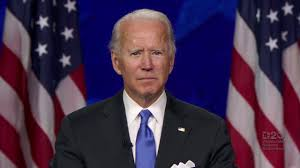 'It's a joke' for Democrats to put Biden up as candidate- MP Fiona Scott