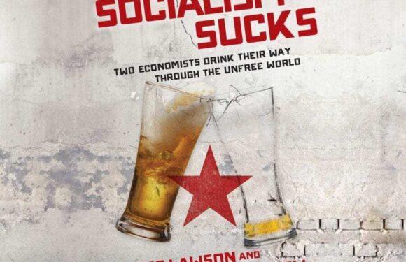 Socialism Sucks!