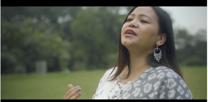 KHRISTA KA SANTAN_New Nepali Christian Song_Malati Pandey_Gagan Subba_Pranaya P. Chhetri_Official