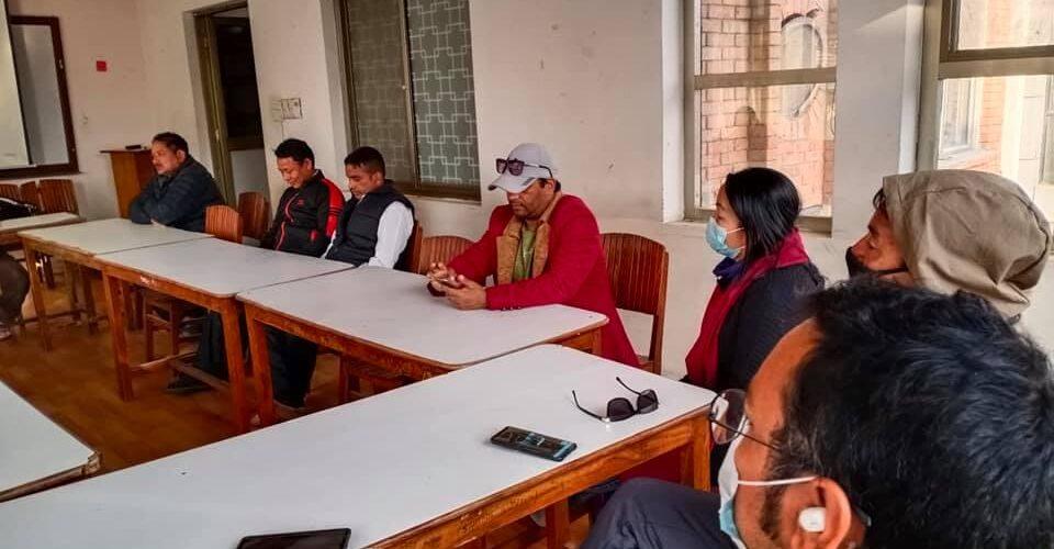 प्रतिगमनको विरूद्धमा नागरिक अभियानमा साथसमर्थन छः जनजागरण पार्टी नेपाल