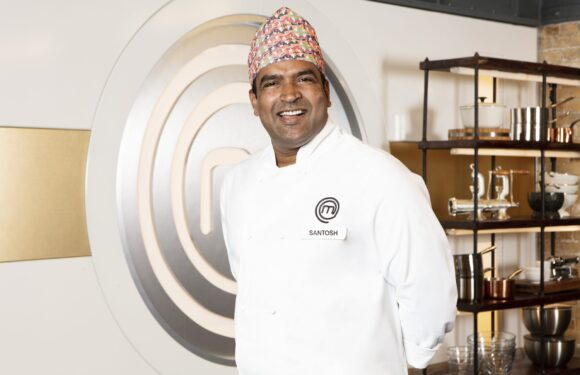 MasterChef finalist puts Nepal on culinary map