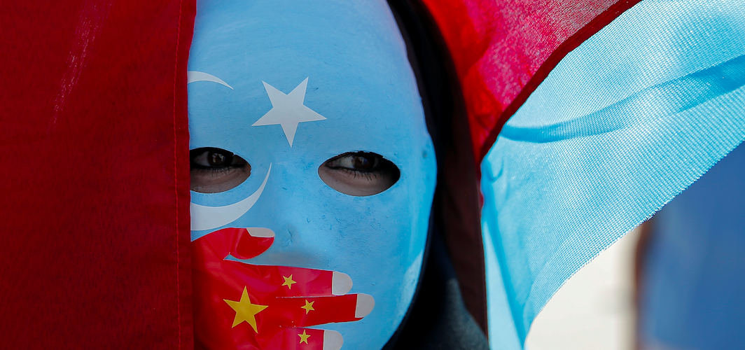 Chinese Tech Giants Patent Tools to Detect, Track, Monitor Uighurs