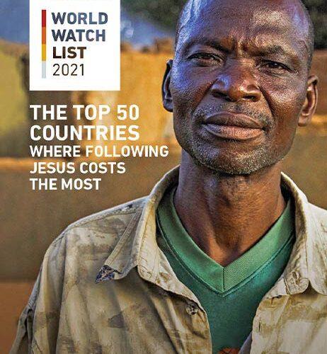 World Watch List 2021: Trends, Highlight and Good News!