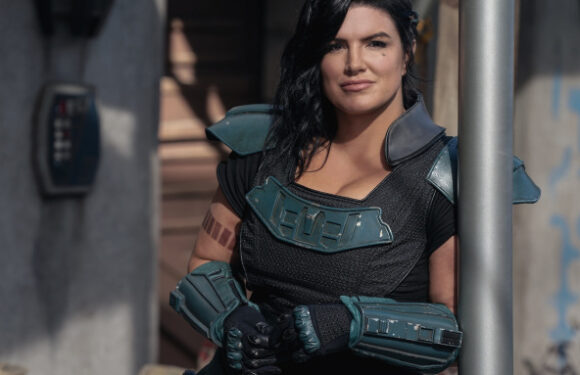 Gina Carano Hits Back, New Movie Project With Ben Shapiro