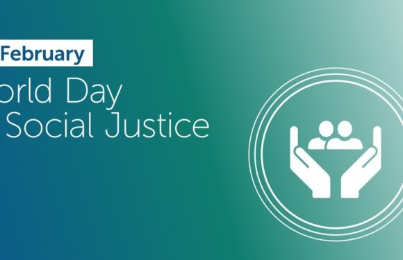 The World Day of Social Justice 2021: A Call for Social Justice in the Digital Economy