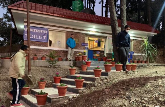 Politics can make or break the rollout of clean toilets in Nepal