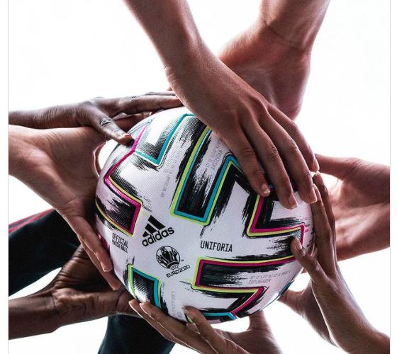 Euro 2020 kicks off in 2021!
