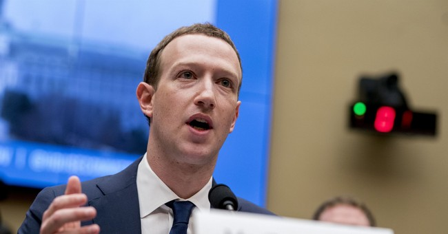We Now Know Why Facebook May Have Censored the Lab Leak Theory
