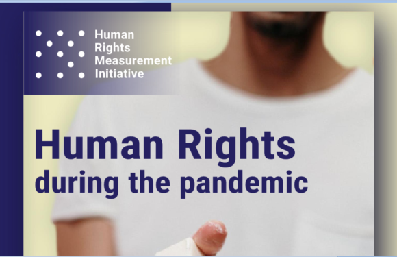 Human Rights During the Pandemic