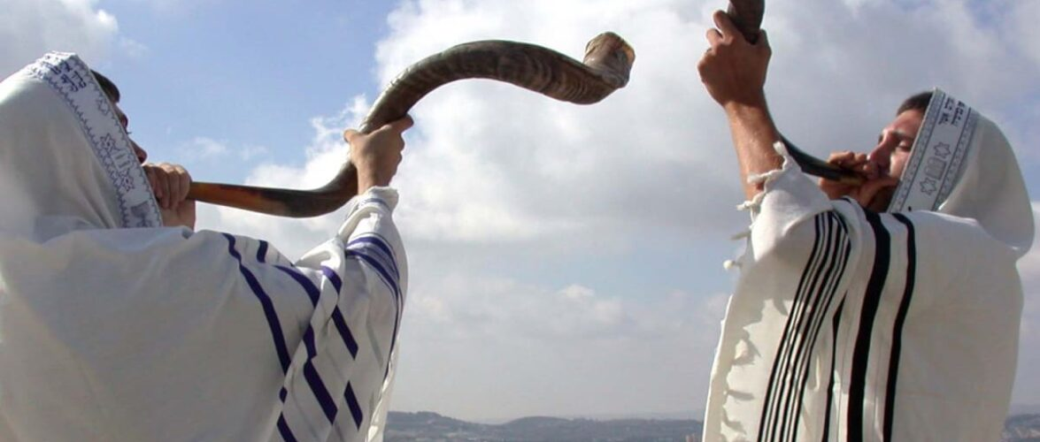 Rosh Hashanah: a time of rejoicing and serious introspection